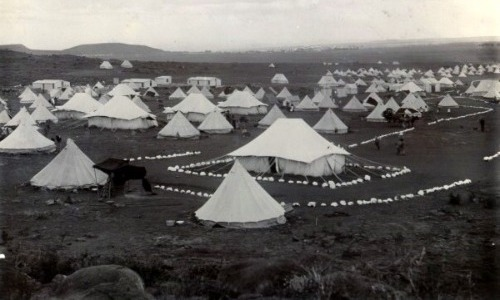The Atrocities Of The Second Boer War