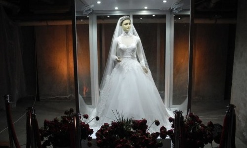 Embalmed Corpse Bride – People Say So!