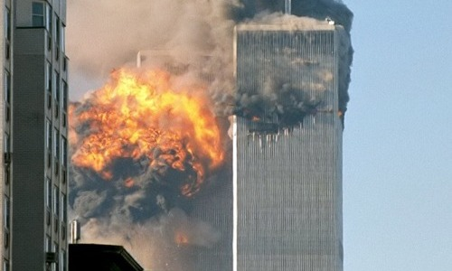 That Wasn't The First Attack On The World Trade Center