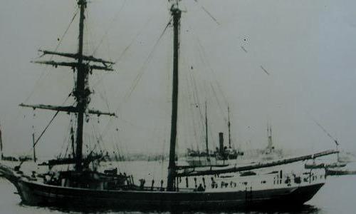 The Crew Aboard Mary Celeste