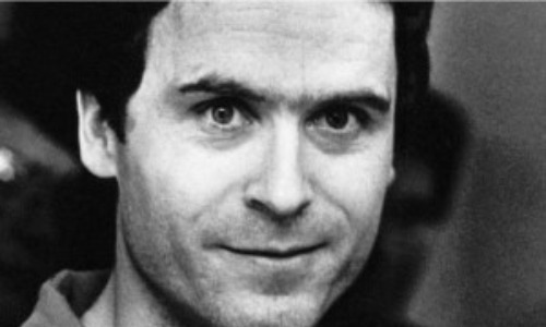 Ted Bundy: The Infamous Necrophile