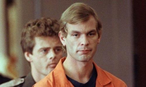 Jeffery Dahmer: The Milwaukee Cannibal