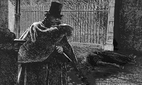 Jack the Ripper: The Unidentified Madman